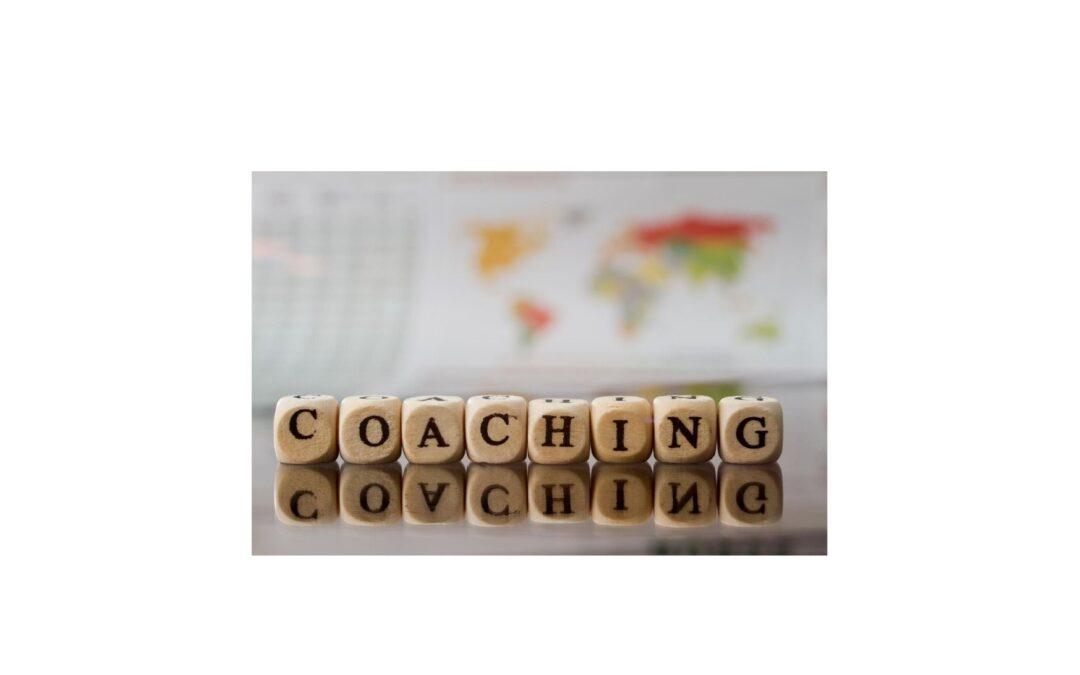 Il coaching secondo me